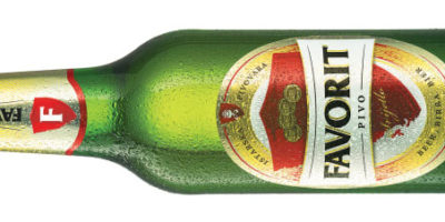 Favorit Pivo