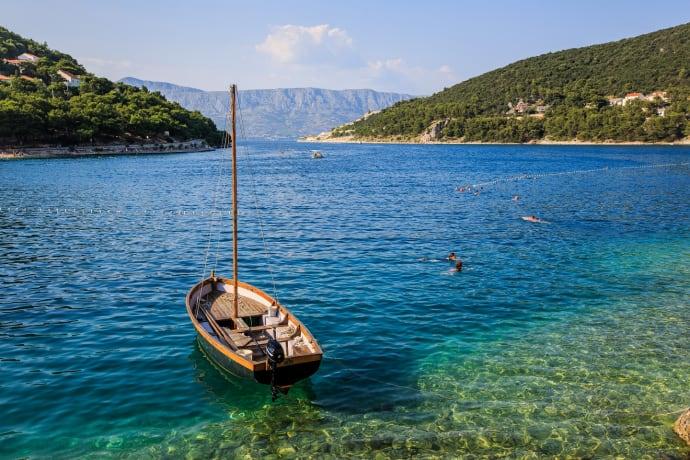 Kroatien har seglat upp som en storfavorit hos svenskarna