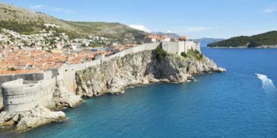Dubrovnik med TUI