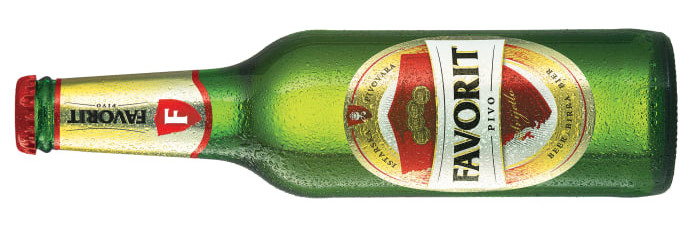 Favorit Pivo